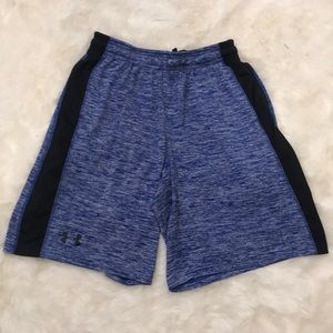 UA Work Out Shorts